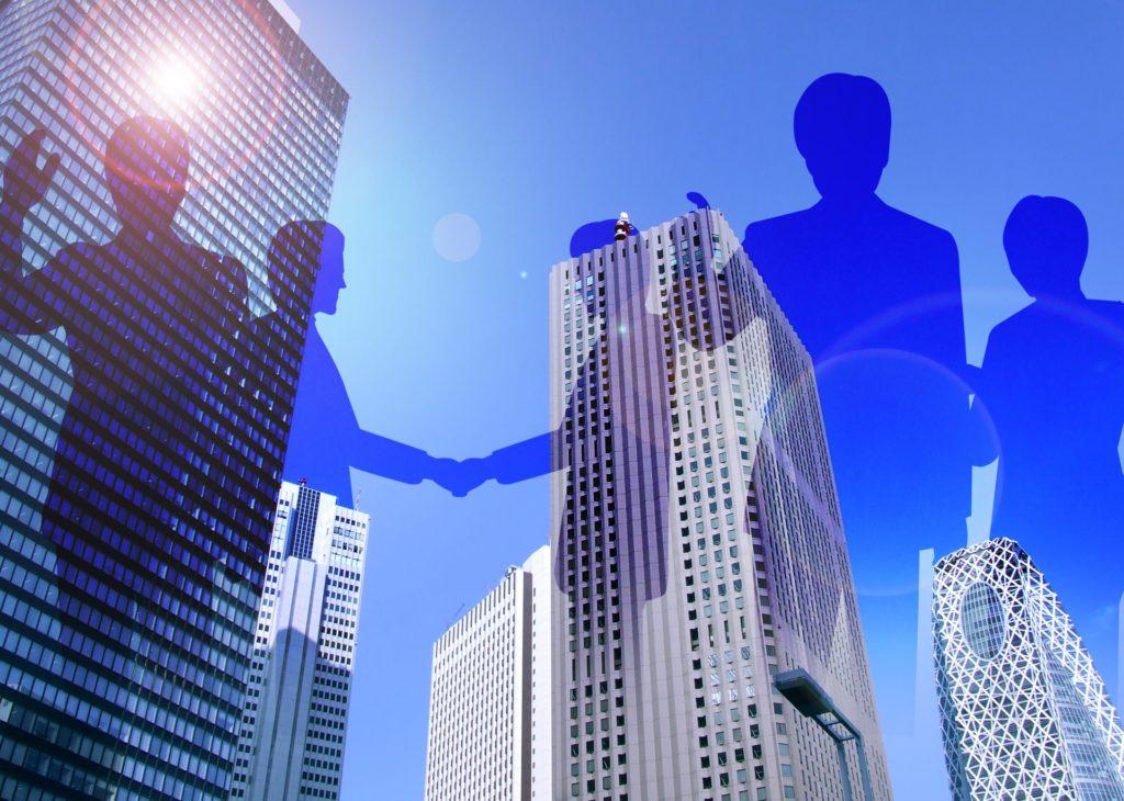 「個人事業か法人か」後継者が第二創業するときどちらがいいの?